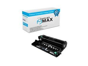 TN-2410 SuppliesMAX Compatible Replacement for Brother DCP-L2510//2550//HL-L2310//L2395//MFC-L2710//L2750 Black Toner Cartridge 3000 Page Yield