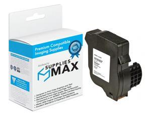 SuppliesMAX Replacement for Hasler IM-280 Red Postage Meter Inkjet (2500 Page Yield) (IMINK2)