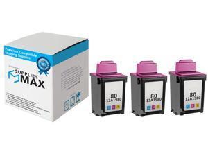 15M0120 275 Yield Genuine OEM brand name LEXMARK COLOR Ink Cartridge for X63//X73//X83//Z42//Z43//Z45