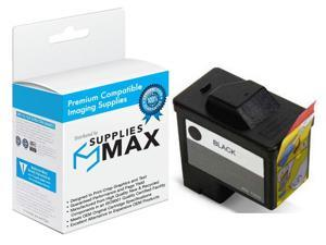 Series 1 3//PK SuppliesMAX Compatible Replacement for Dell A720//A920 Color Inkjet 3CC720N