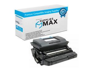 SuppliesMAX Compatible Replacement for CIG200589P Toner Cartridge (20000 Page Yield) - Equivalent to Samsug ML-D4550B / ML-D4550A