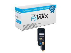 Toner CYAN für Xerox WC-6027 WC-6025 Workcentre 6025 6027 Phaser 6022 6020-BI