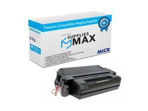 SuppliesMAX Compatible Replacement for Troy 524/624/8000 MICR Toner Cartridge (15000 Page Yield) (02-1798-001)