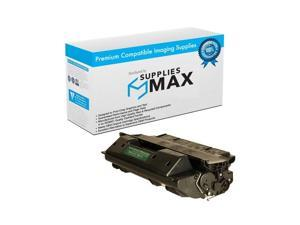 SuppliesMAX Compatible Replacement for HP LaserJet 4000N/4050TN/4050N/4050TN Toner Cartridge (10000 Page Yield) (NO. 27X) (C4127X)