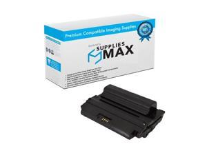SuppliesMAX Replacement for Phaser 3300MFP Series High Yield Toner Cartridge (8000 Page Yield) (106R1412)