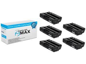 841886 SuppliesMAX Compatible Replacement for Lanier MP-401//402SPF//SP-4520 Black Toner Cartridge 10400 Page Yield Type MP401