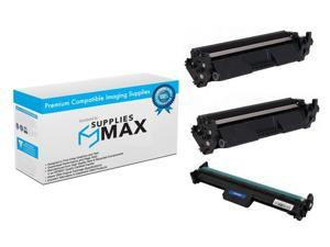 30X for HP LaserJet Pro M227 1 CF232A Drum Unit M203 Printers Supply Spot offers 4 PK Compatible HP CF230X Toner Cartridges