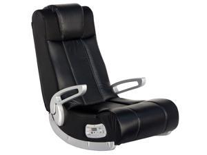 X Rocker II SE 2.1 Wireless Audio Pedestal Gaming Chair