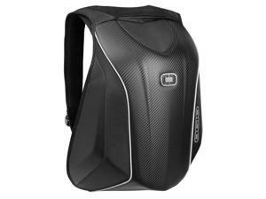 OGIO - 5919330OG - No Drag Mach S Motorcycle Street Backpack - Stealth