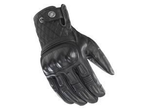 Joe Rocket Diamondback Motorcycle Gloves - Black - 3X-Large