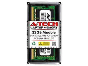 32GB PC4-25600 Memory RAM for  OptiPlex 5480 AIO AB120716 Equivalent