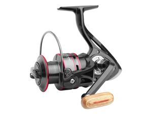 Spinning Reel Stainless Steel Handle Saltwater Fishing Accessories HB2000