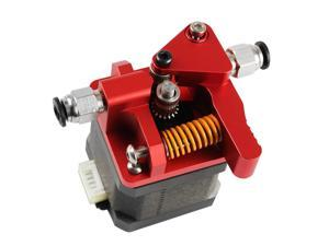 Upgrade Aluminum Dual Gear Extruder for CR10S, Ender-3, Tornado 3D Printer