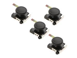4Pcs L/R Joystick Analog Rocker Stick for Nintendo Switch Controller Joy-con