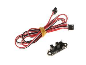 Optical End Stop Endstop Limit Control Switch+Cable for RAMPS 1.4 3D Printer