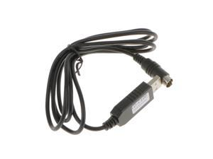 USB CT-62 CAT Cable for Yaesu FT-100 FT-817 FT-857
