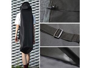 Skateboard Longboard Carry Case Bag Backpack Outdoor Sport Travel Portable