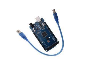 Arduino Mega 2560 R3 Development Board +3D Printer Controller kit RAMPS 1.4