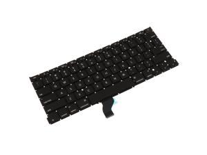 Laptop Keyboard US Layout For Apple MacBook Pro Retina 13 inch A1502