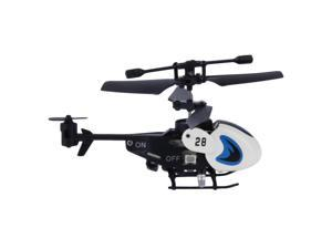 Mini Light Weight Remote Control Transmitter Micro RC Drone Helicopter Toy