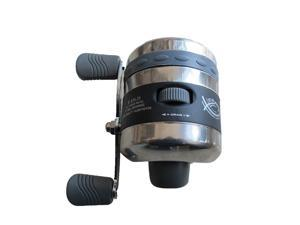 Stainless Steel Spincast Fishing Reel Saltwater Closed Face Under-spin Reel