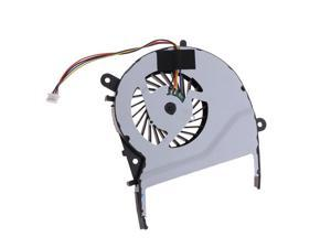 Huilier Laptop Cooler CPU Cooling Fan for HP 15-AC Series DC28000GAR0 SPS-813946-001