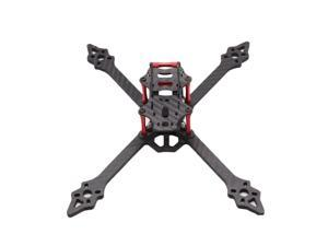 Quadcopter Main Frame Body Frame for XSR220 RC FPV Racing Drone Accessories