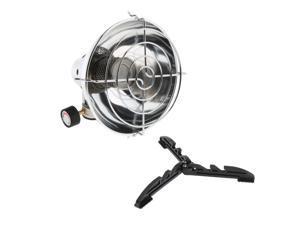 Camping Heater Portable Gas Butane Propane Warmer Outdoor Picnic Fishing