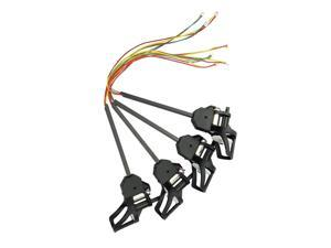 Set CW CCW Motor Components for UDI U817 U818A U817A RC Quadcopter Accessory