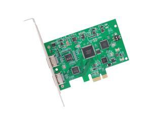 HDMI 1080P 60FPS PCIe Capture Card PCI-E HD Video Capture Frame Grabber