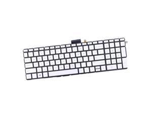 Keyboard for HP ENVY X360 15M 15-BP 15-BP015 15-BS 15-BW 250 G6 US w/Backlit