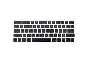 NEW Replacement US Keyboard Key Caps Full Set for MacBook Pro 15 A1707 16 17