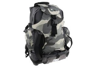 Roller Inline Skates Backpack Skate Skating Shoes Carrying Bag Camo
