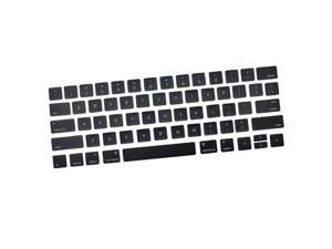 Replacement US Keyboard Key Caps Full Set for Macbook Pro 13 A1706 2016 2017