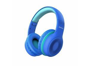 CH6S Kids Headset 3.5mm Wired Headphones 85DB Limited Hearing Protection