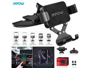 Gravity Car CD Slot Mount Cradle Holder Stand for iPhone Mobile Cell Phone