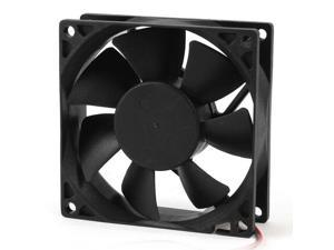 90mm Case Fan 12V Double Ball Bearing Cooling Durable Quite Sleeve