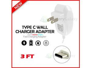 USB Type-C Wall Charger for Android Phone OnePlus Nord / 8 / 8 Pro /8 UW