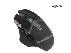 Logitech G602 910-003820 11 Buttons 1 x Wheel USB RF Wireless Optical 2500  dpi Gaming Mouse