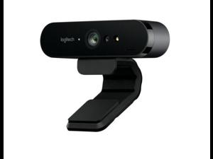 Logitech Brio 4K Ultra HD Webcam - 960-001105
