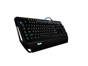 Logitech G910 Orion Spectrum RGB Mechanical Gaming Keyboard USB 920-008012