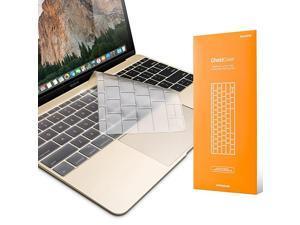 Premium Keyboard Protector for MacBook 12UPPPKBCMB12