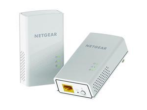 PowerLINE 1200 Mbps, 1 Gigabit Port (PL1200-100PAS),White