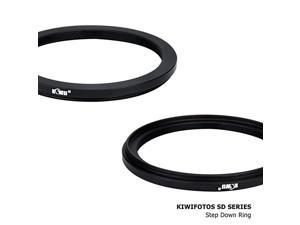 82mm77mm Stepdown Adapter Ring for Lenses 82mm Lens to 77mm Filter Hood Lens Converter and Other Accessories
