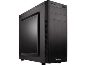 CC9011075WW Carbide Series 100R Mid Tower Case