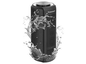 Bluetooth Speakers Tronsmart T6 Plus 40W Outdoor Speakers Bluetooth 50 IPX6 Portable Wireless Speakers with TriBass Effects 15Hour Playtime with 6600mAh Power Bank TWS
