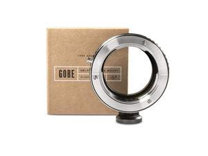 Lens Mount Adapter Compatible with Minolta Rokkor SRMDMC Lens and Sony E Camera Body + Tripod Attachment