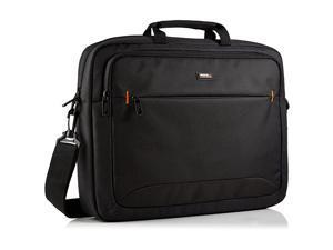 Basics 17.3 Inch Laptop Computer Bag, Black, 10-Pack