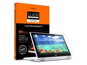 Tempered Glass Screen Protector Designed for Acer Chromebook R 11 Convertible 116 inch 1PACK