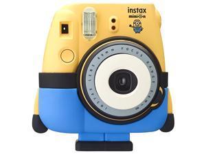 Instax Minion Instant Film Camera